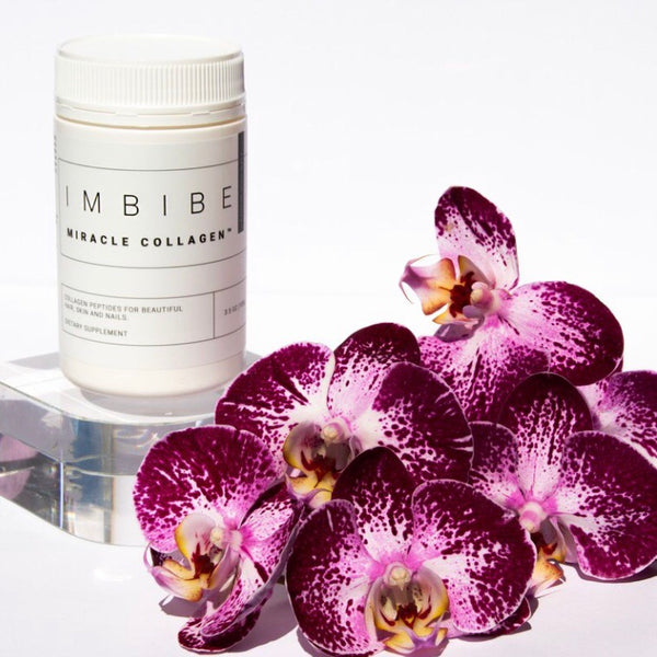 IMBIBE Miracle Collagen 100gm - rnayclothing