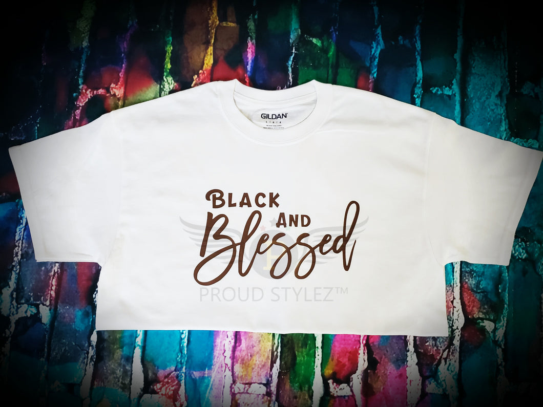 Black and Blessed