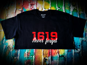 1619: Never Forget