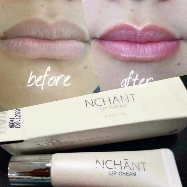 NWorld NChant Lip Cream