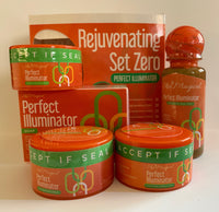 Skin Magical Rejuvenating Set ZERO - For Sensitive Skin