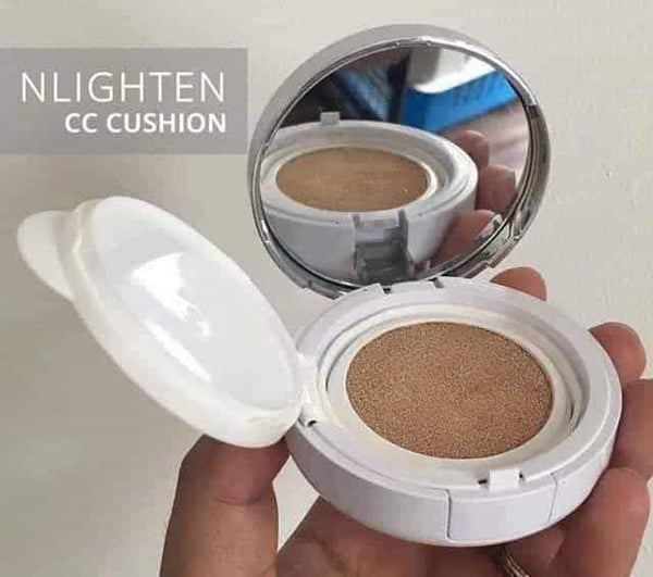 NWorld NLighten CC Cushion SPF50(Sunscreen)