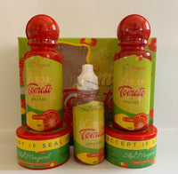 Skin Magical Rejuvenating Skin Care Set #4- Lemon Tomato with apple cider Set
