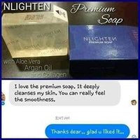 Nlighten Premium Soap - nworldsandiego