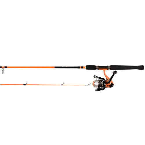X-Wand 6' Orange - Barnset