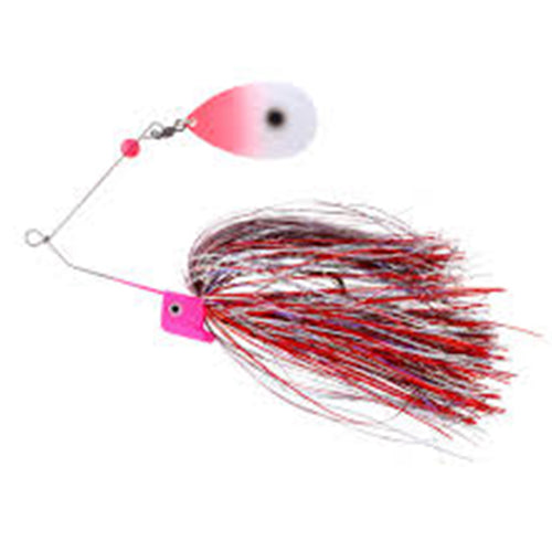 Mörrum Spinnerbait JR - 39 g REA