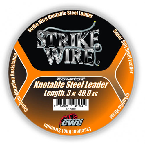 Strike Wire Leader