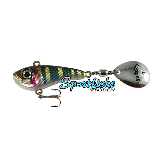 Baitfish La Bamba 50 mm 9,5 g