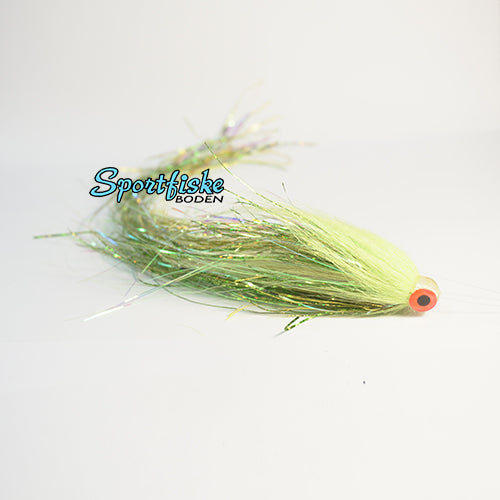 Bauer's UV Chartreuse