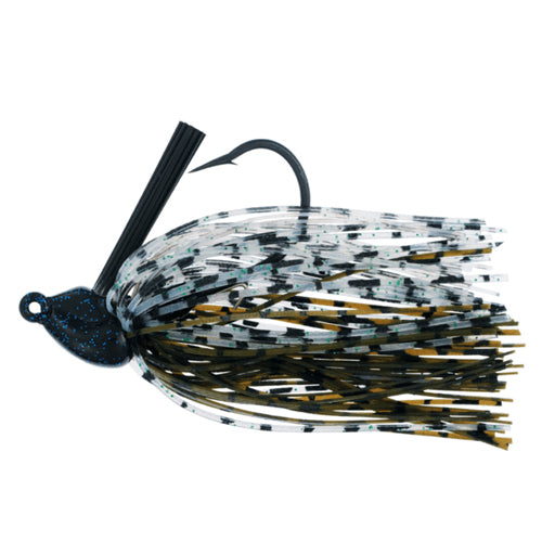 Compact Structure Jig 3/8 oz (10g)