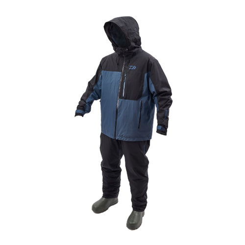 DW-1920E Gore-Tex Hiloft Winter Suit Midnight Navy/Black