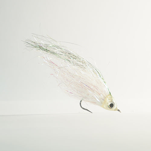 Magic Minnow Chartreuse # 4