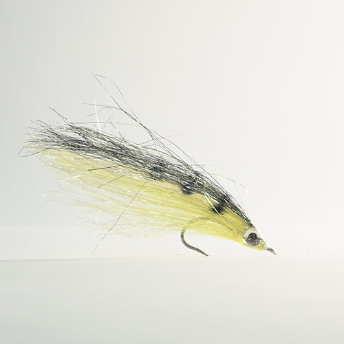 Magic Minnow  Yellow # 4