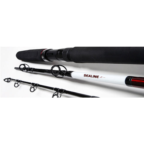 "SEALINE X TRAVEL BOAT 5'10""/177cm 15-30lb - 3 delat"
