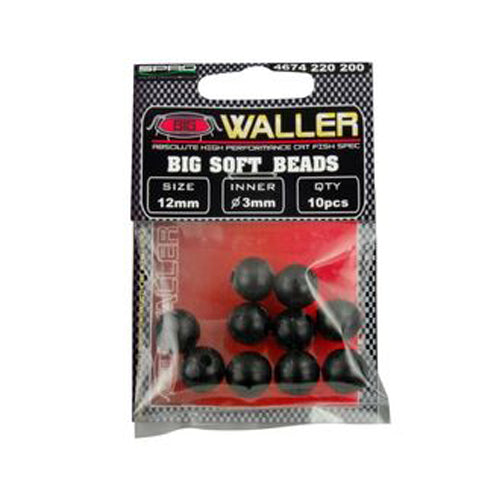 Big Soft Beads 12 mm