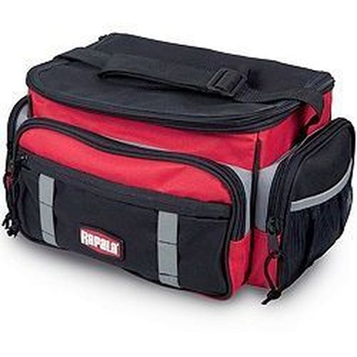 Soft-Sided Tackle Bag