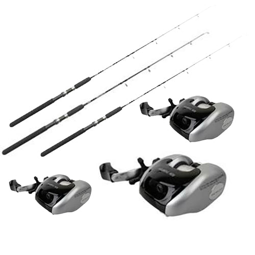 Ron Thompson  Iscombo - 3 Pack
