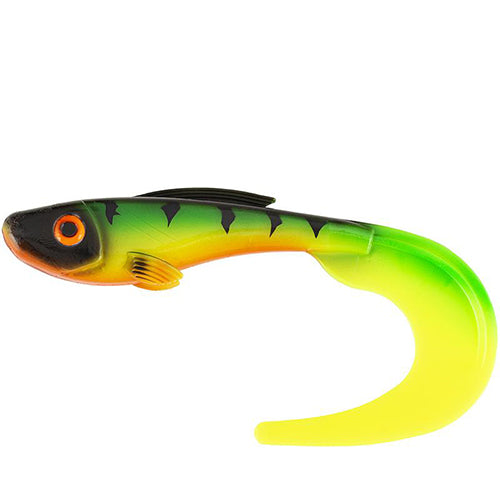 Beast Curl Tail 21cm - 2 Pack