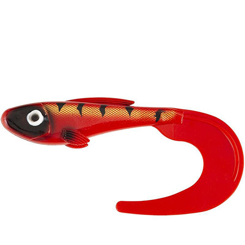 Beast Curl Tail 17cm - 2 pack