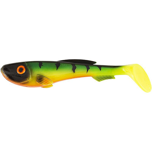 Beast Paddle Tail 21cm - 2 Pack