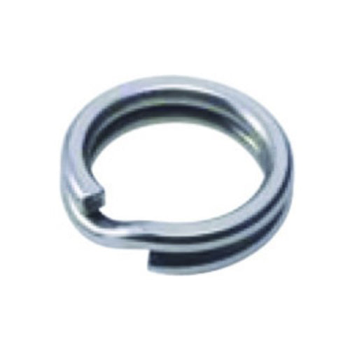 Saltwater Splitring, stainless