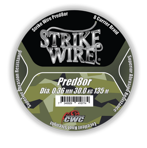 Linor - Strike Wire Pred8or X8