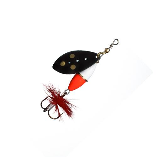 Spinnare & Spinnerbait - Wipp Hot
