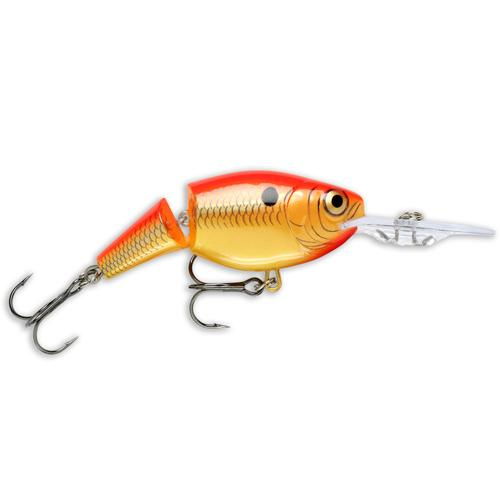 Vobbler - Jointed Shad Rap 5 Cm