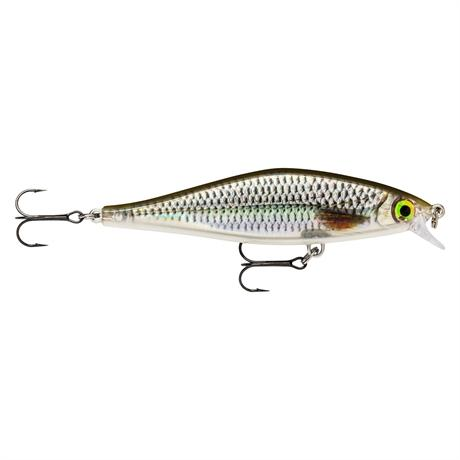 Vobbler - Shadow Rap Shad 9cm