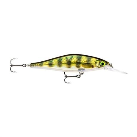 Vobbler - Shadow Rap Shad Deep 9cm