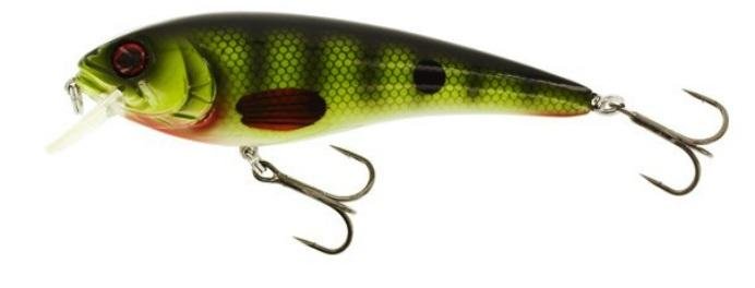 Vobbler - Westin RawBite 15 Cm 61 G Low Floating