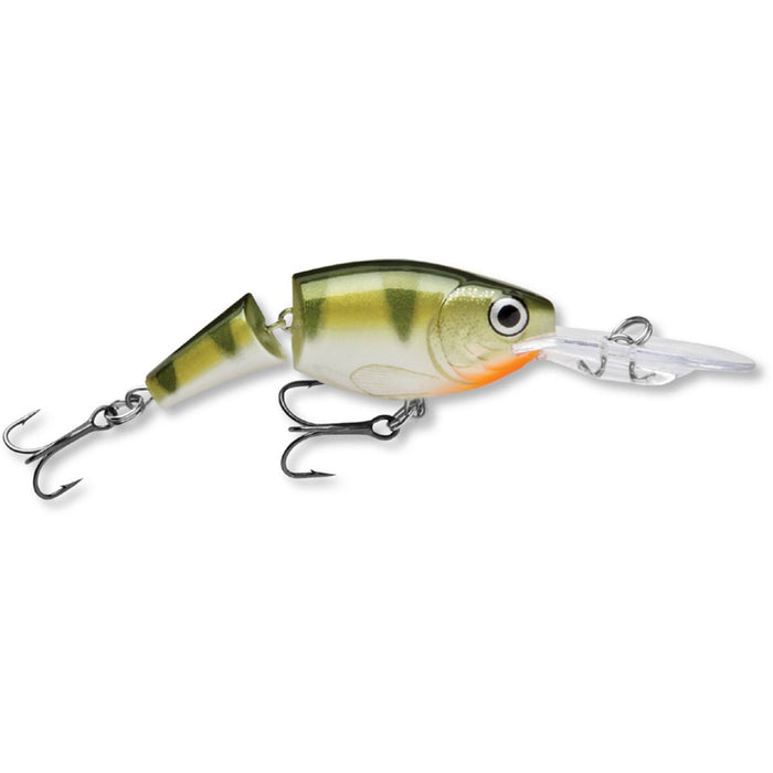 Jointed Shad Rap 5 cm