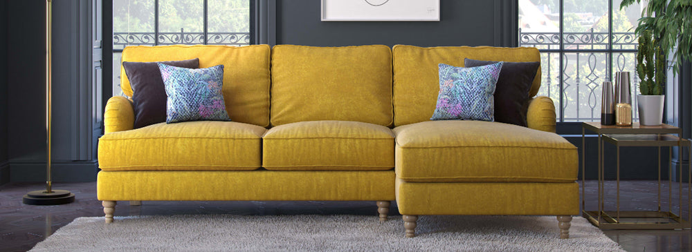 Dorchester Sofa Collection