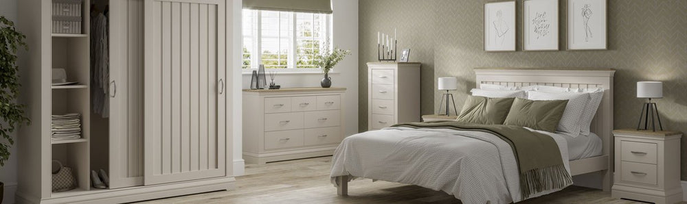 Chelsea Bedroom Range