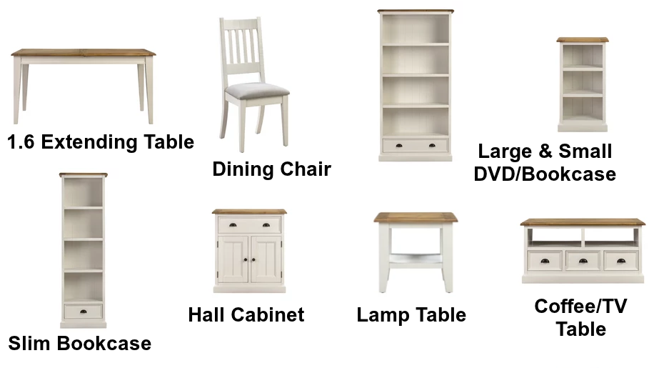 White Pine Furniture