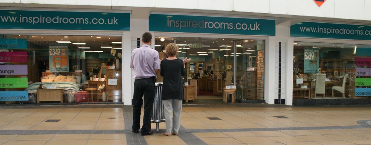 Inspired Rooms Furniture Superstore Torquay