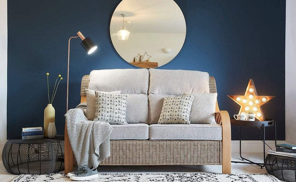 Waterford Sofa in Natural Wash