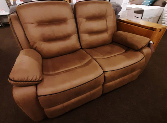 Nevada Manual Reclining Sofa Collection - inspired-room.myshopify.com