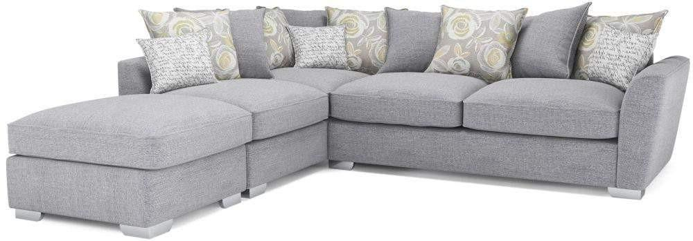 Anastasia Corner Sofa - Inspired Rooms Furniture Superstore