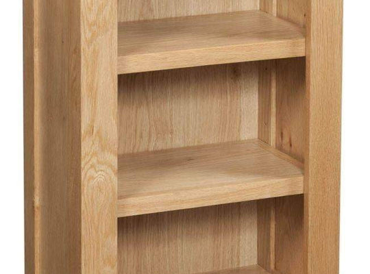 Small Bookcase - Inspired Rooms Furniture Superstore