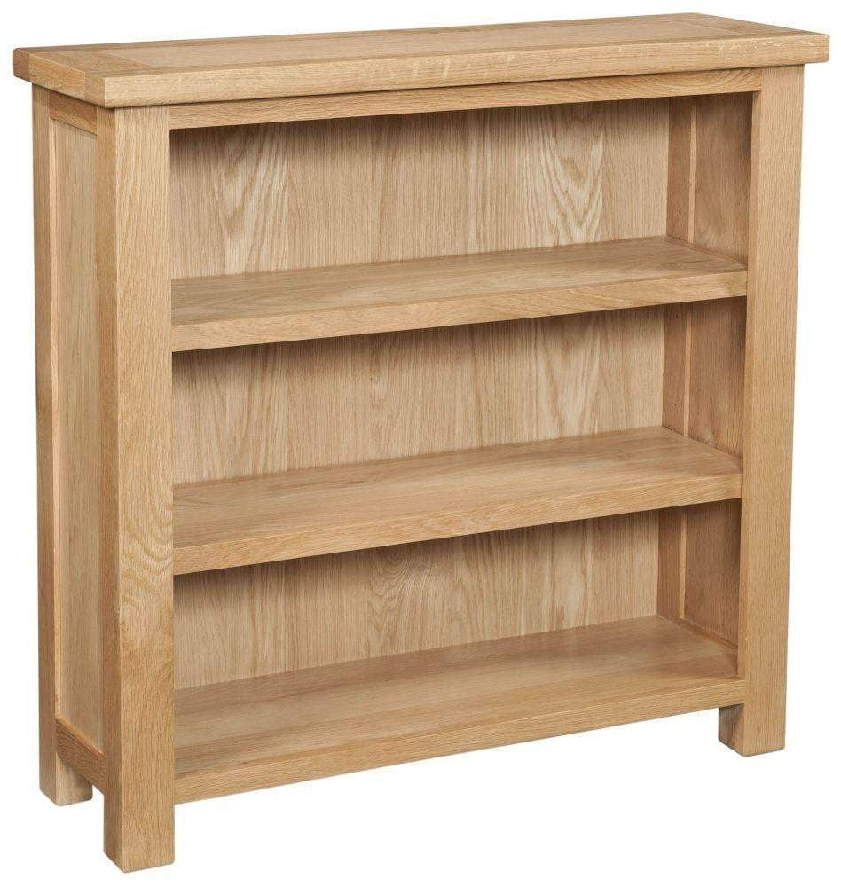 Small Bookcase 3' - Inspired Rooms Furniture Superstore