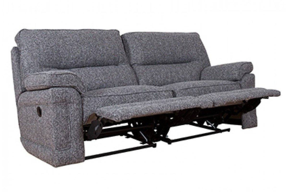 Henley Reclining Sofa & Armchair Collection