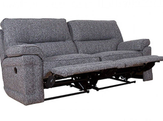 Henley Reclining Sofa & Armchair Collection - Inspired Rooms Furniture Superstore