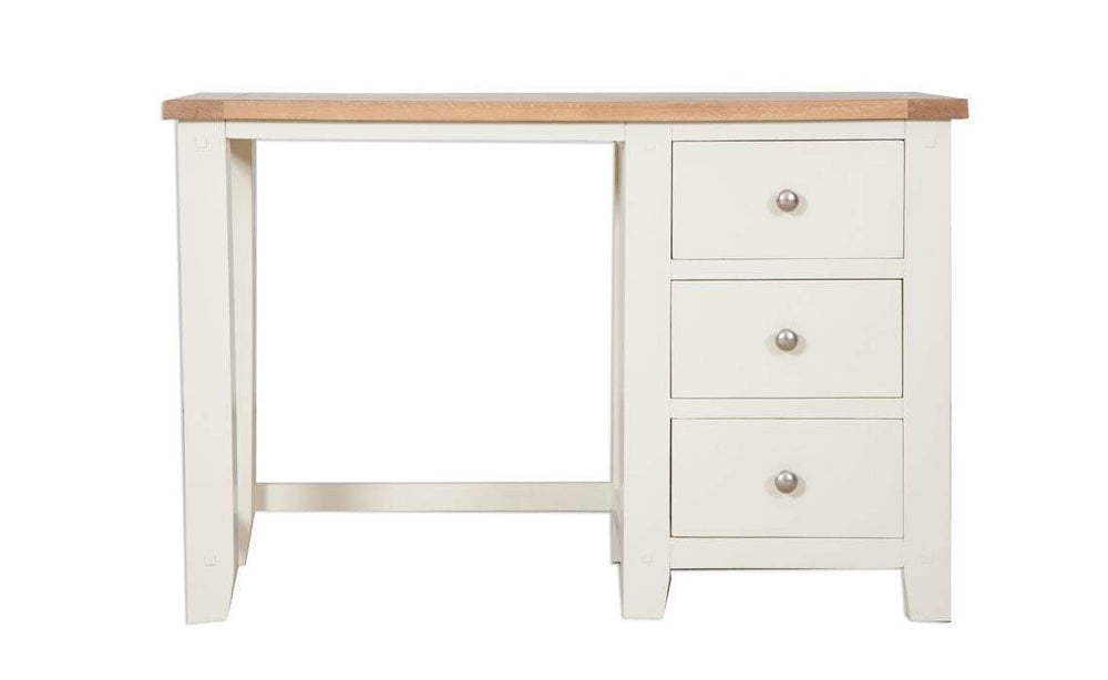 Cream Dressing Table
