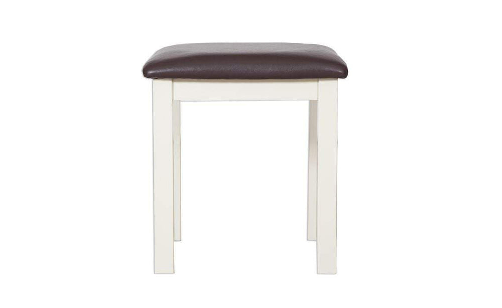 Havana Cream Dressing Table Stool