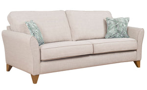 Load image into Gallery viewer, Highfield 4 Seater Sofa