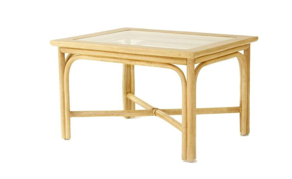 Heathfield Coffee Table in Natural Wash