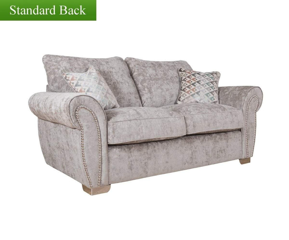 Naples 2 Seater Sofa - Inspired Rooms Furniture Superstore