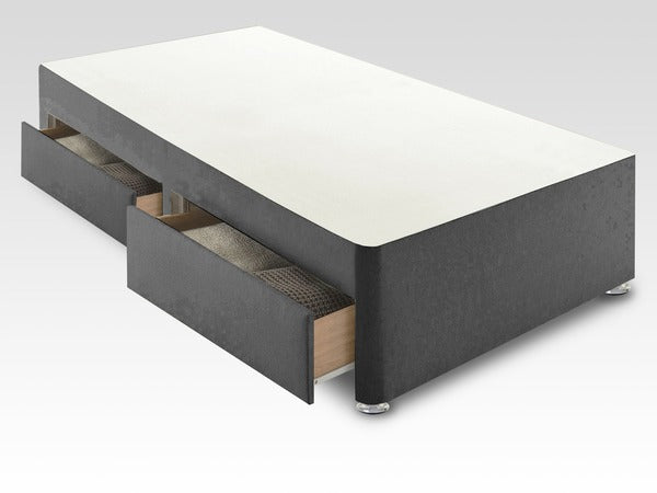 Universal 90 x 200 Euro (IKEA) Size Single Divan Base