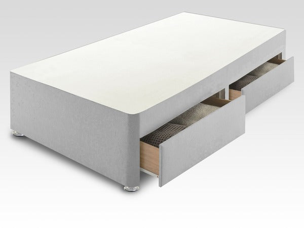 Deluxe Universal Extra Long 3ft Single Divan Base